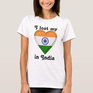 Jag förlorade min hjärta i Indien Tröjor