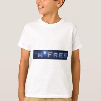 Jag förmiddagen frigör tee shirt