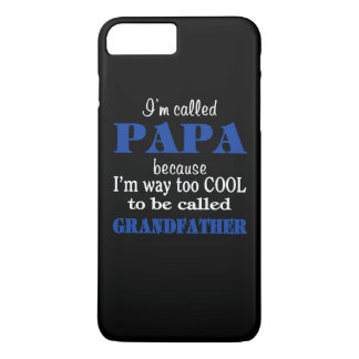 Jag förmiddagen kallade PAPPA