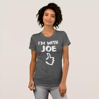 Jag förmiddagen med Joe kvinnor bötfäller den Tröja