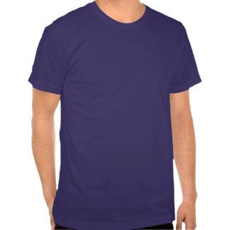 JAG GICK YTTERSIDAN, NÄR 8 BET T-tröja T Shirts