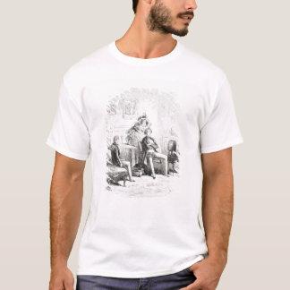 Jag gör bekanten av Fröcken. Mowcher T Shirts