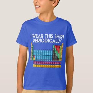 Jag ha på sig denna periodvis t-shirts
