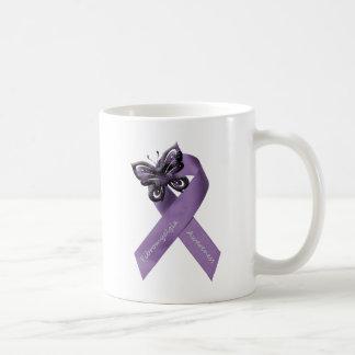 Jag ha på sig lilor för mitt…., kaffemugg