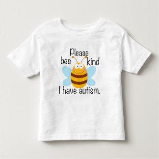 Jag har Autismsmåbarn Tröja