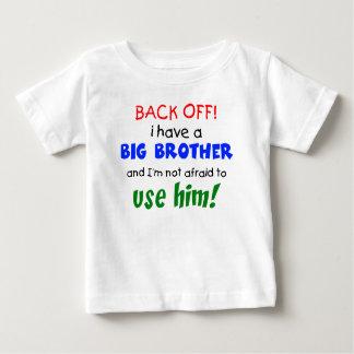 Jag har en storebror t shirt