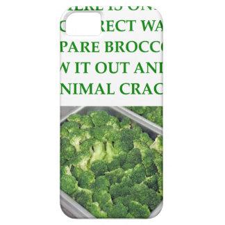 jag hatar broccoli iPhone 5 Case-Mate fodral