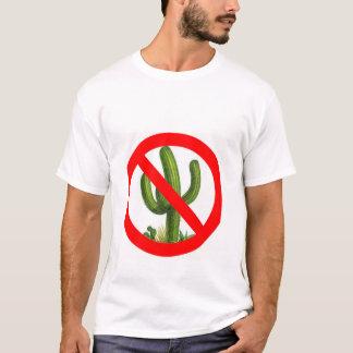 Jag hatar kaktus tshirts