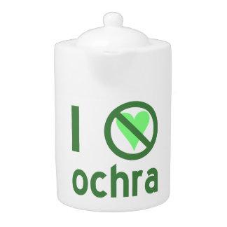 Jag hatar Ochra
