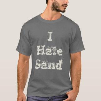 Jag hatar rolig militär utplacering för Sand Tee