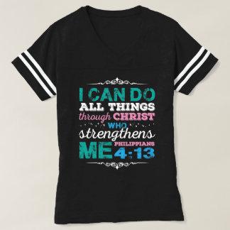 Jag kan göra all sakutslagsplats tshirts