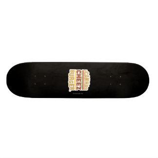 Jag kan har Cheezburger (skugga), Skateboard Bräda 21,5 Cm