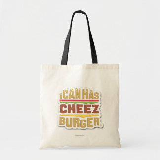 Jag kan har Cheezburger (skugga), Tygkasse