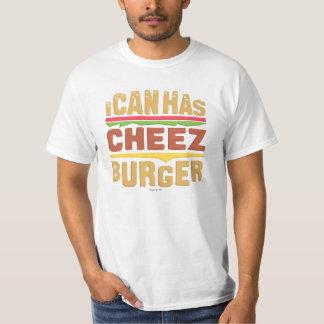 Jag kan har Cheezburger Tröja