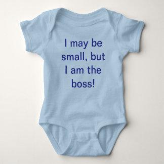 Jag kan vara liten t shirts