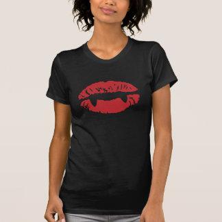 Jag kör med vampyrutslagsplatsen tee shirt
