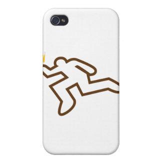 Jag kunde mörda en öl iPhone 4 hud