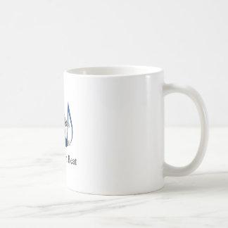 Jag marscherar till min egna takt kaffemugg