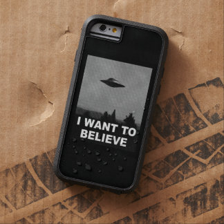JAG ÖNSKAR ATT TRO TOUGH XTREME iPhone 6 SKAL