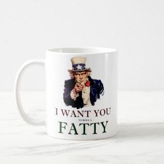 Jag önskar dig kaffemugg