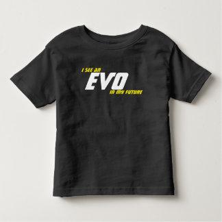 Jag ser en EVO i min framtid T-shirt