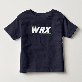Jag ser en WRX i min framtid T-shirts