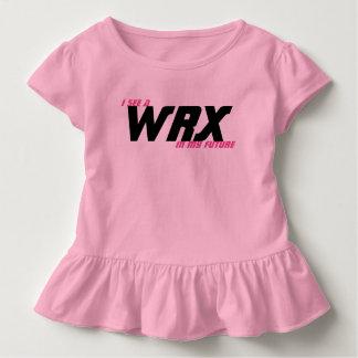 Jag ser en WRX i min framtid Tee