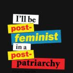 Feminist Presenter