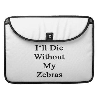 Jag ska matrisen utan min zebror