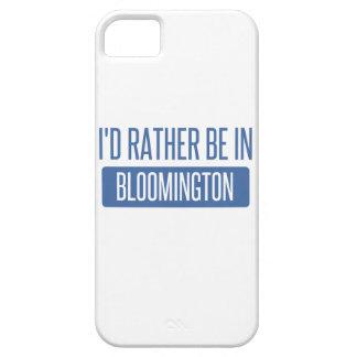 Jag skulle är ganska i Bloomington IL iPhone 5 Case-Mate Fodral