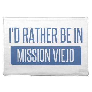 Jag skulle är ganska i Mission Viejo Bordstablett
