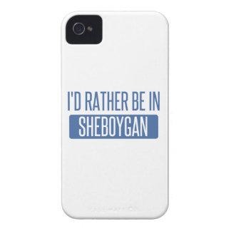 Jag skulle är ganska i Sheboygan iPhone 4 Hud