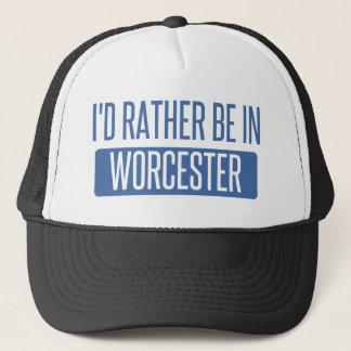 Jag skulle är ganska i Worcester Keps