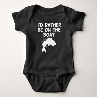Jag skulle är ganska på fartygfisket tröja
