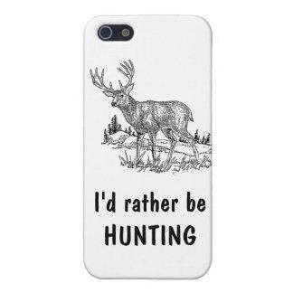 Jag skulle jagar ganska iPhone 5 skal