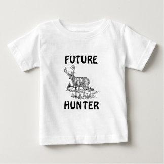 Jag skulle jagar ganska tee shirt