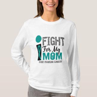 Jag slåss för min Ovarian cancer för mamman Tee