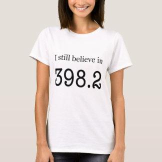 """Jag stillar tror i 398,2"""" sagor """", t shirt"""