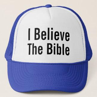 Jag tror bibeln keps