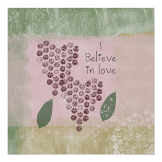 Jag tror förälskat