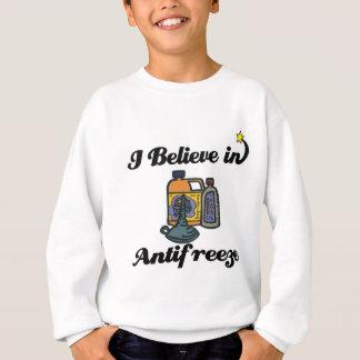 jag tror i antifreeze t-shirts