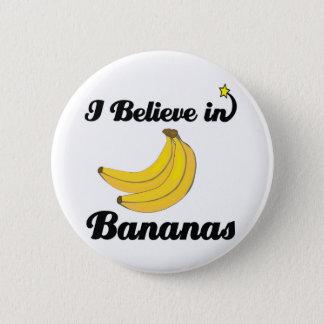 jag tror i bananer standard knapp rund 5.7 cm