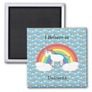 Jag tror i unicorns