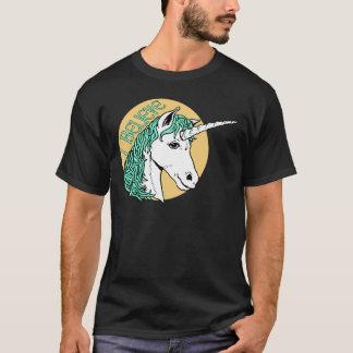 Jag tror Unicorn Tröja