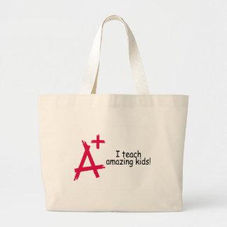 Jag undervisar fantastisk ungar (A+) Kassar