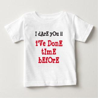 Jag vågar dig t shirt