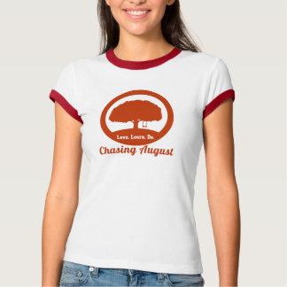 Jaga Augusti T Shirt