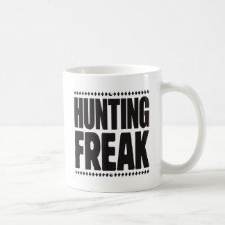 Jaga freaken kaffe mugg