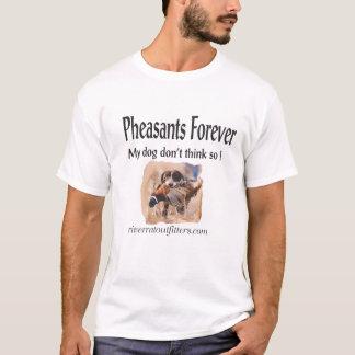 jaga hunden t-shirts