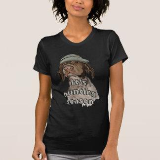 jaga hunden tee shirt